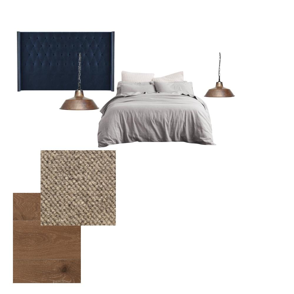 Bedroom Interior Design Mood Board by SkyeH on Style Sourcebook