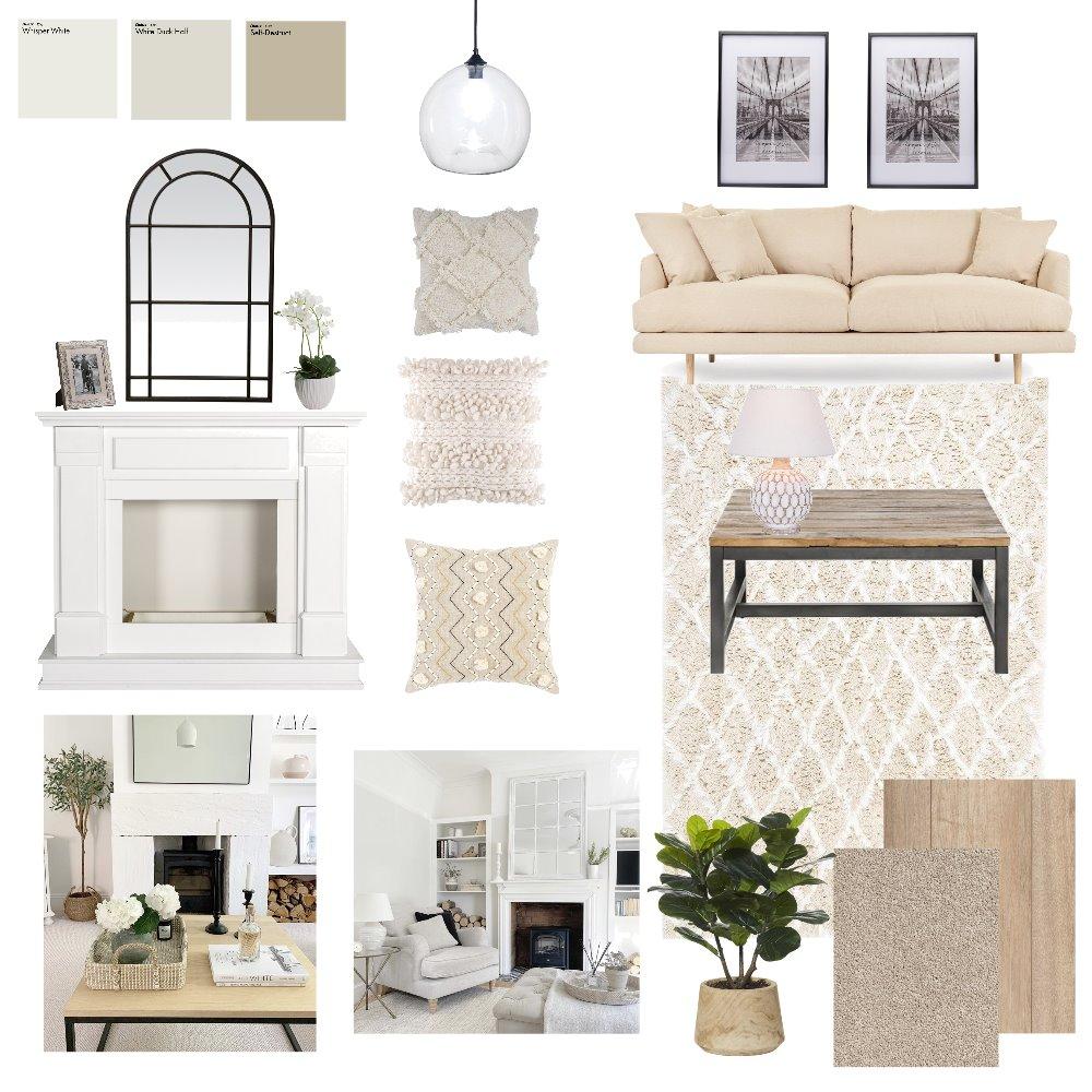 Rustic Interior Design Mood Board by Lauren Hooligan on Style Sourcebook