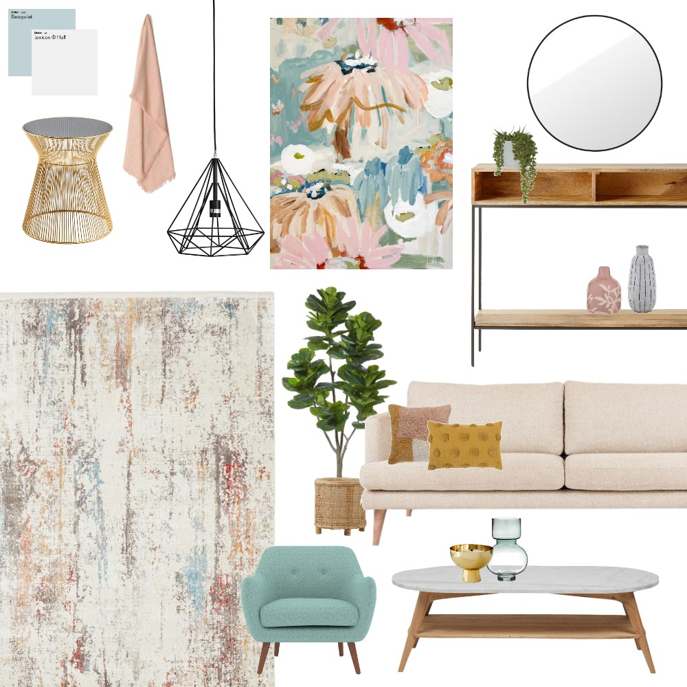 Lounge room dreaming Mood Board by My Green Sofa on Style Sourcebook
