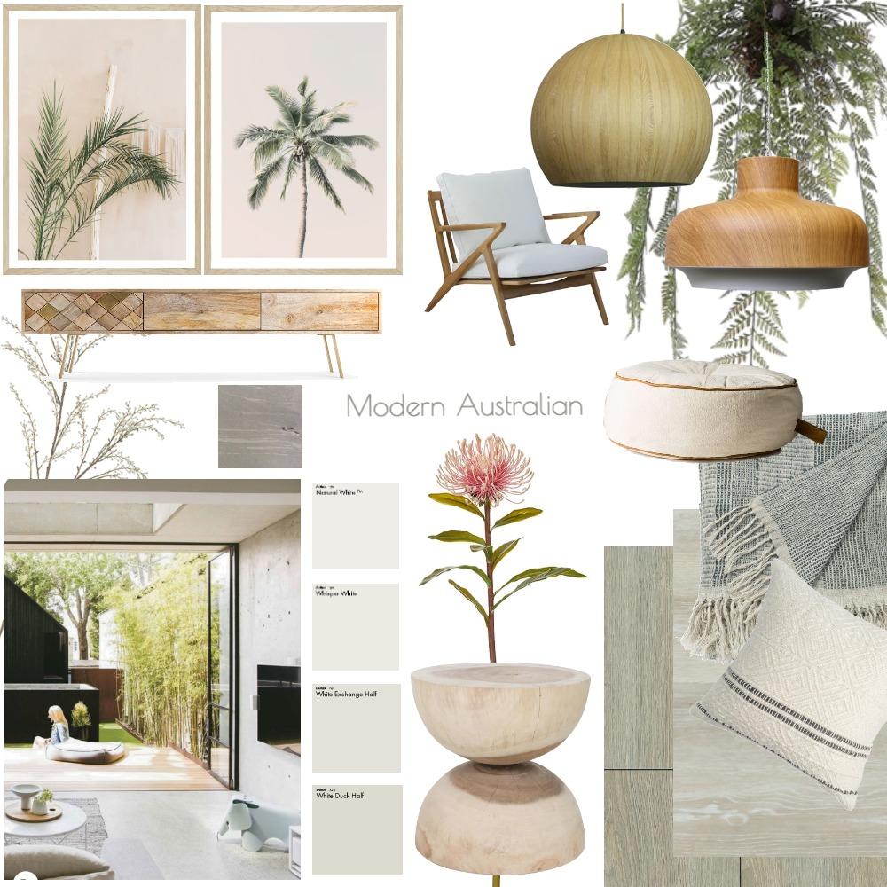 Modern Australian Moodboard Interior Design Mood Board by PAIGEBRODIE on Style Sourcebook