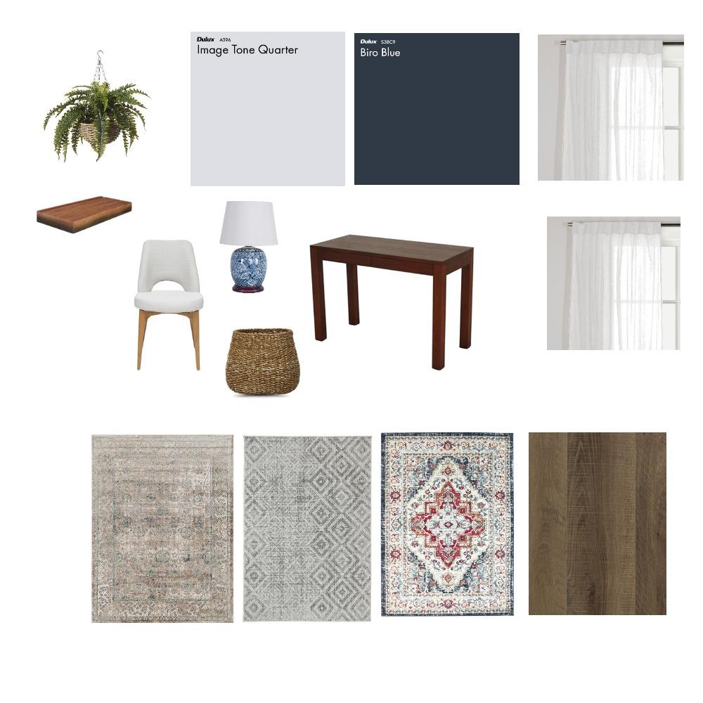 חני משרד Interior Design Mood Board by EMANUEL on Style Sourcebook