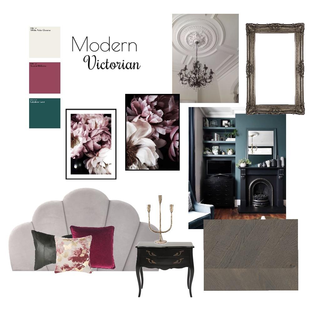 Modern Victorian Interior Design Mood Board by Jessicaloielo on Style Sourcebook
