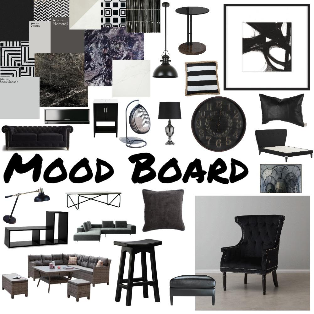 mood board Interior Design Mood Board by Costacks on Style Sourcebook
