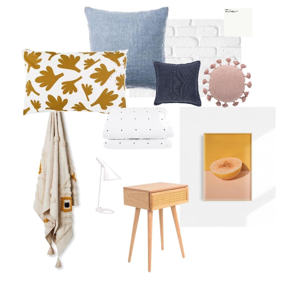 Burleigh Beach Retreat Bedroom 2 Mood Board by hemko interiors on Style Sourcebook