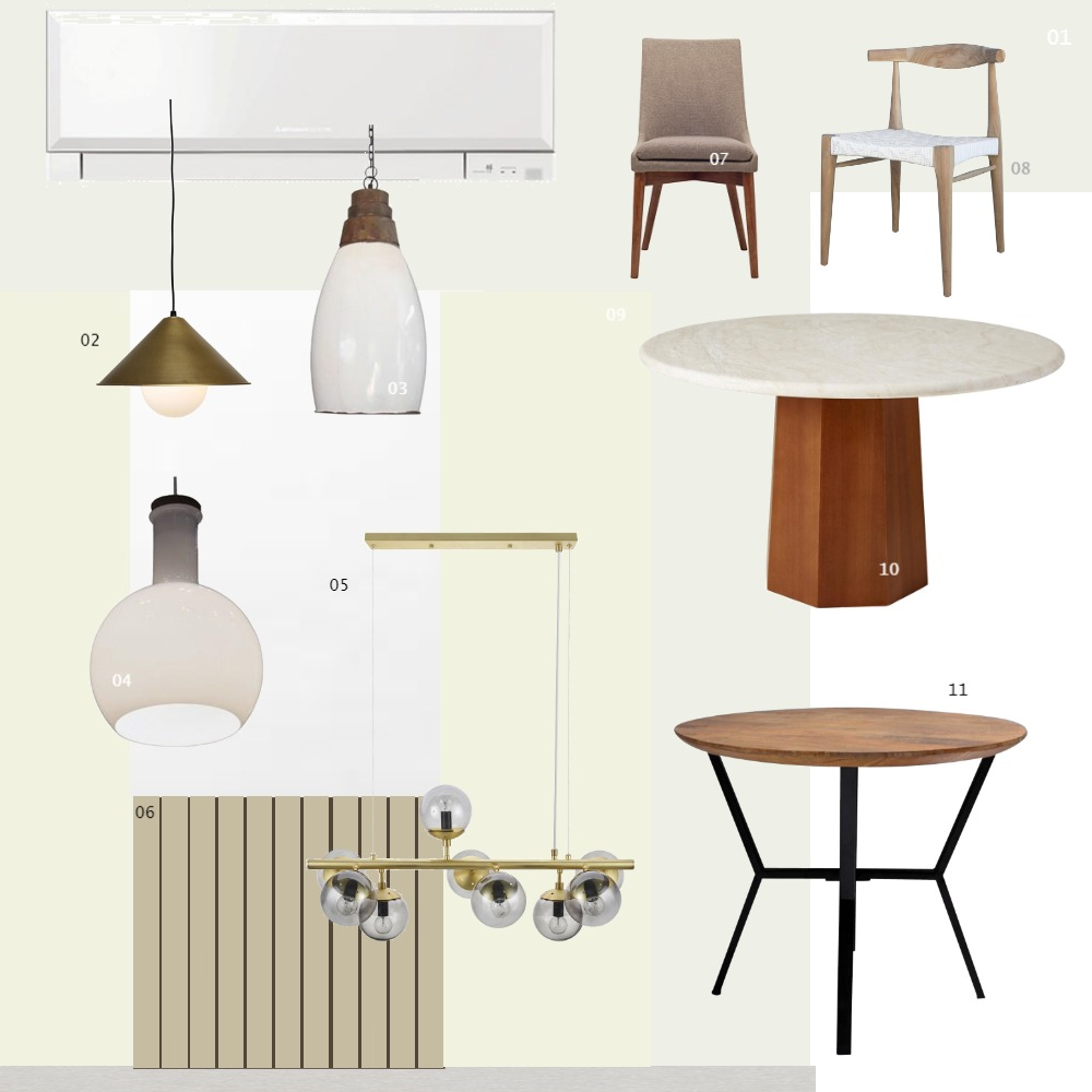 dining-hundredpalms2 Interior Design Mood Board by llanlan91 on Style Sourcebook