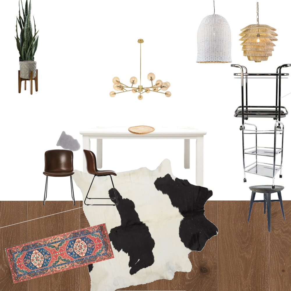 Dining Interior Design Mood Board by brittany.h on Style Sourcebook