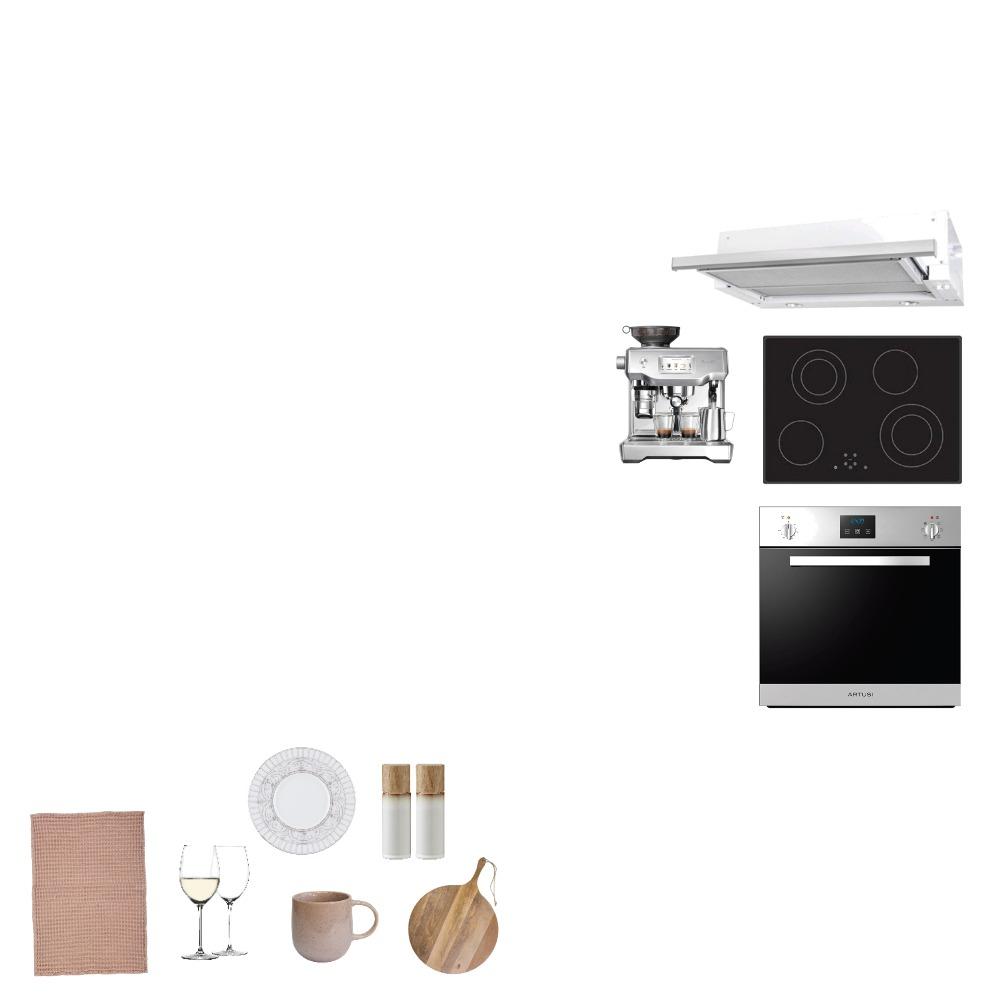 kitchen Interior Design Mood Board by Steph Nereece on Style Sourcebook