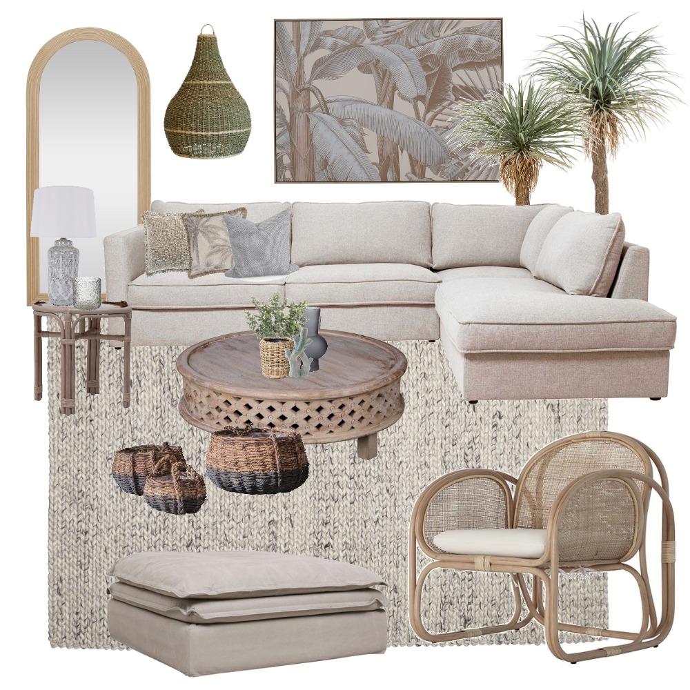 Living room Interior Design Mood Board by Thediydecorator on Style Sourcebook