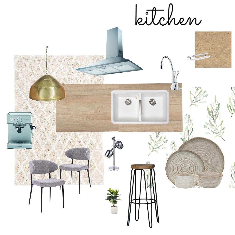 kitchen Interior Design Mood Board by erma on Style Sourcebook