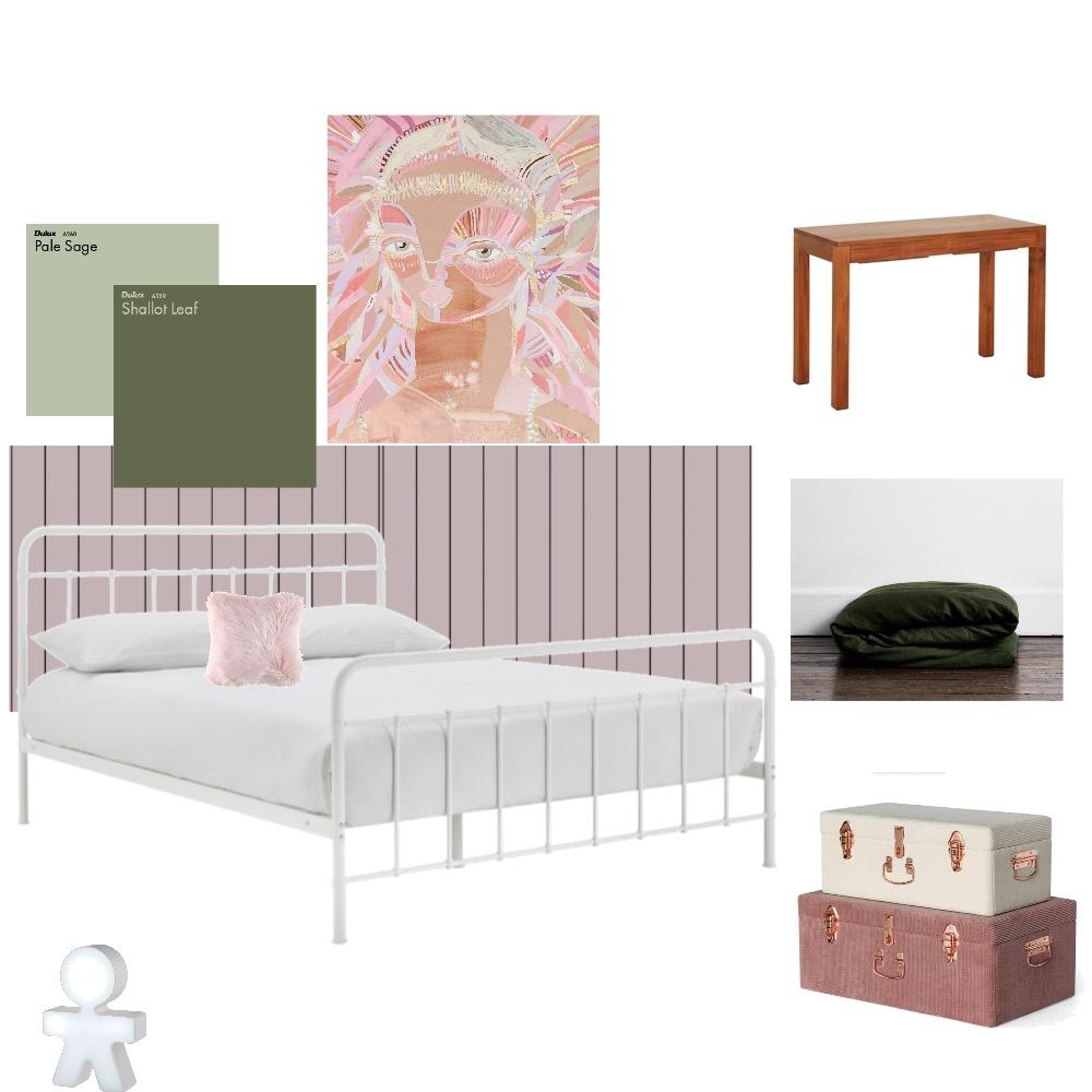 INDIGO'S ROOM Interior Design Mood Board by sacilarson on Style Sourcebook