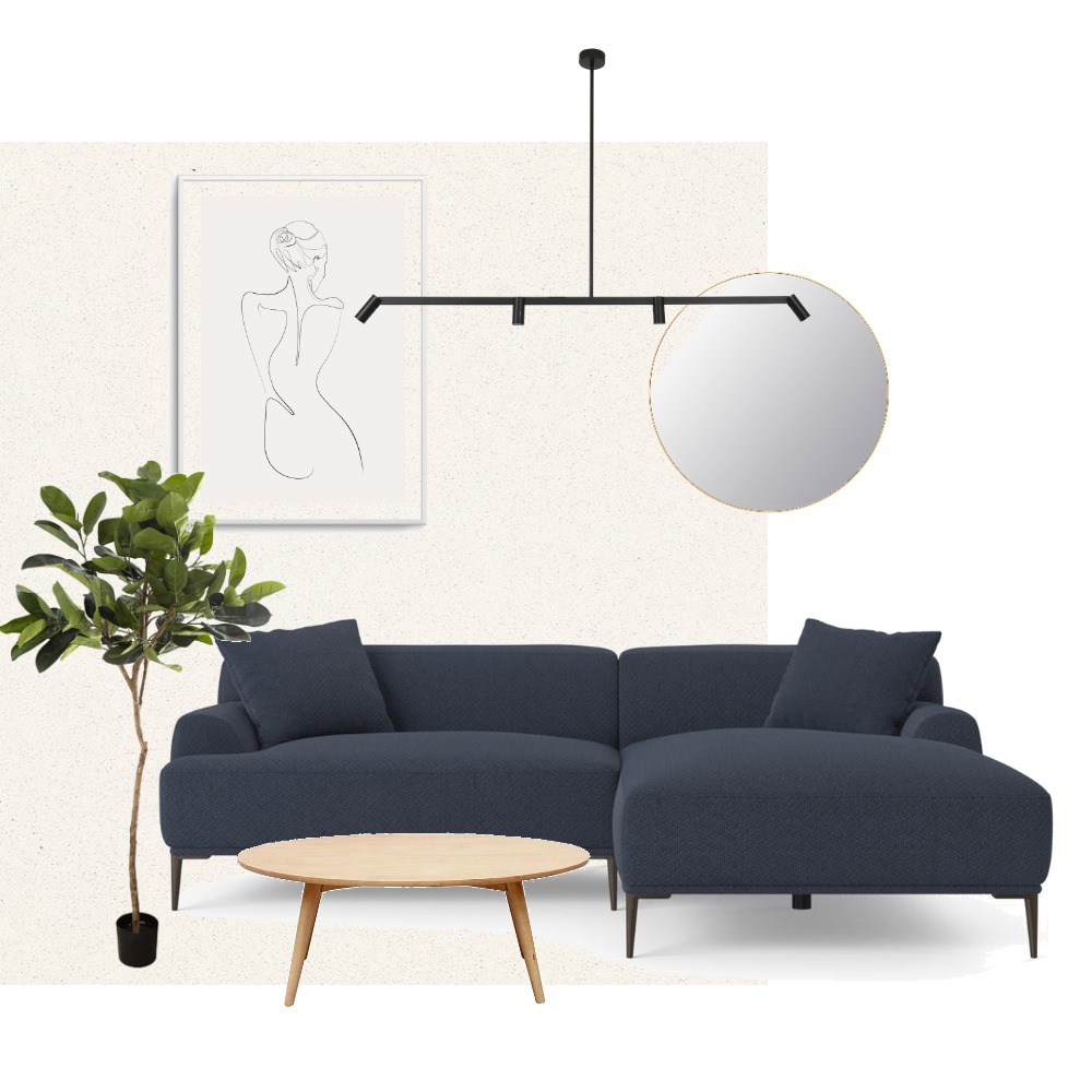 minimalistic Interior Design Mood Board by Vilteja on Style Sourcebook