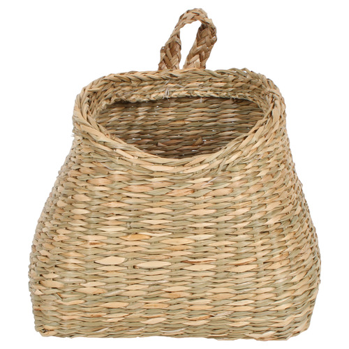 Zaklina Seagrass Hanging Basket