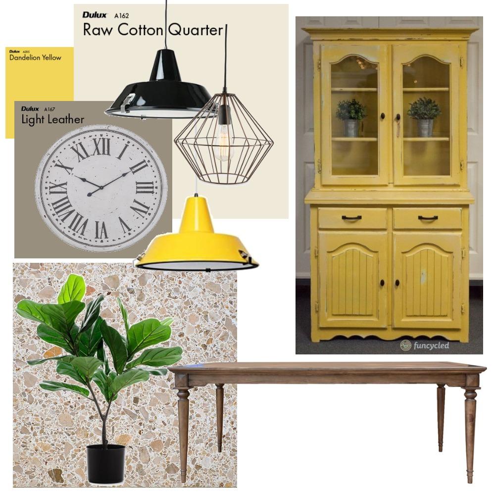 Vintage meets modern.. Interior Design Mood Board by CJGDesign on Style Sourcebook