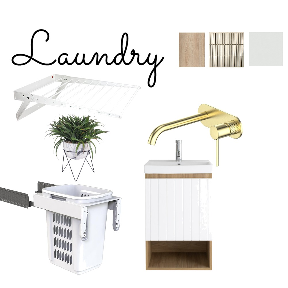 Glam- Laundry Interior Design Mood Board by Jules3798 on Style Sourcebook