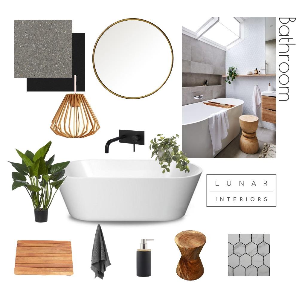Phoenix's Reno - Bathroom Interior Design Mood Board by Lunar Interiors on Style Sourcebook