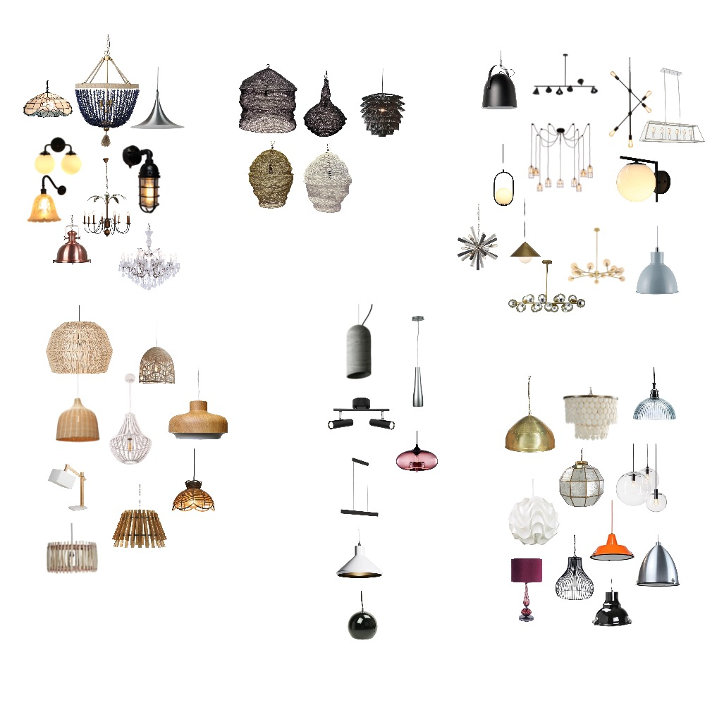 00 Interior Design Mood Board by Uyen on Style Sourcebook