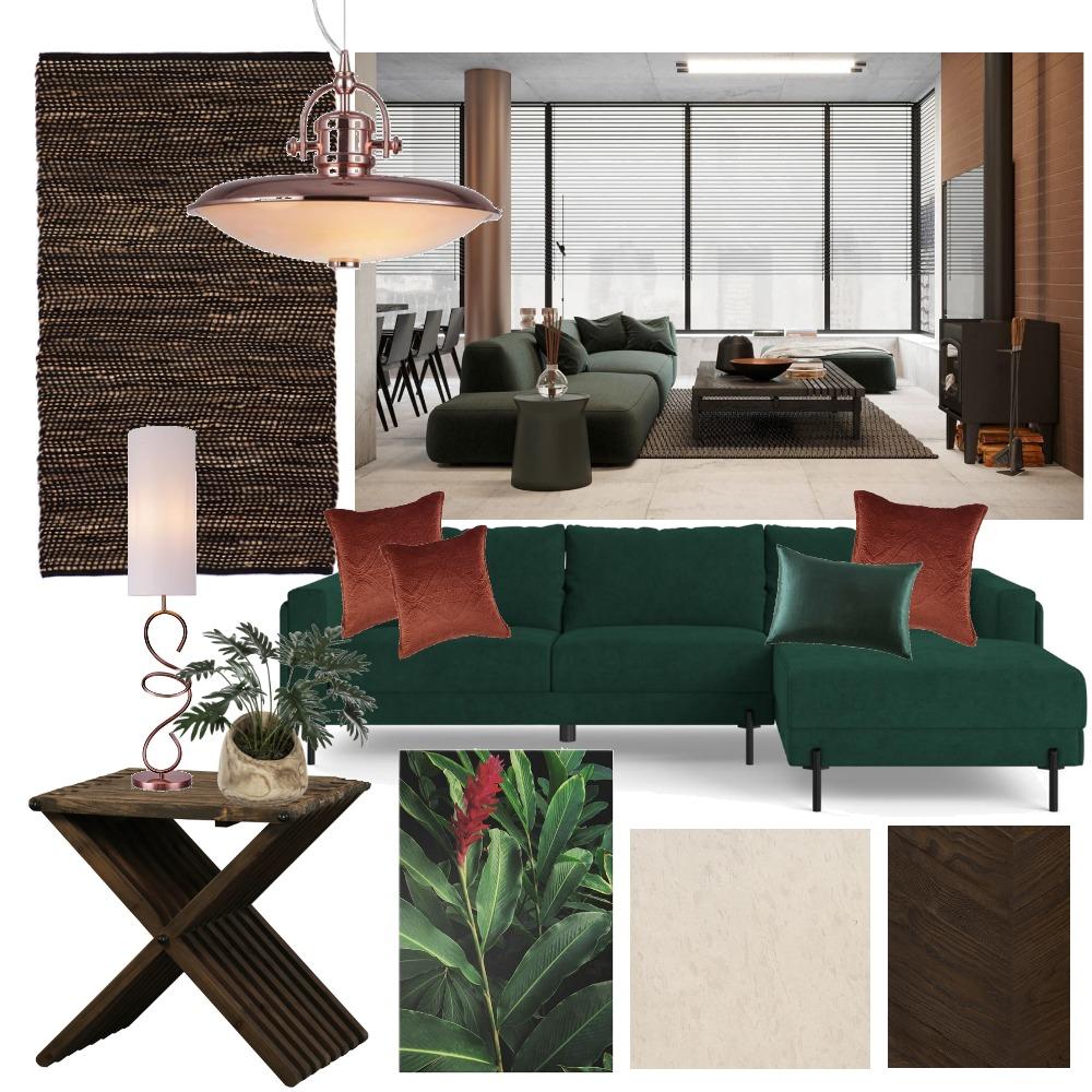Nature Interior Design Mood Board by Ali Falcs on Style Sourcebook