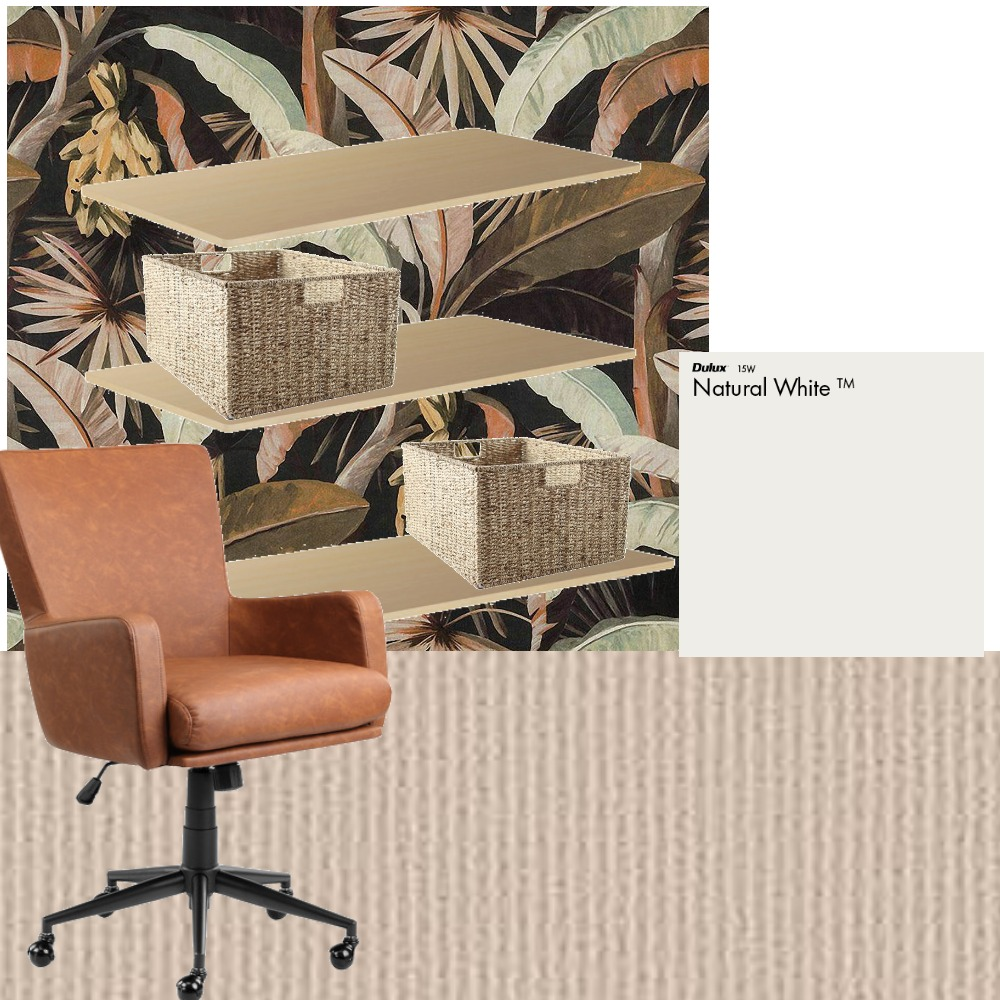 study Interior Design Mood Board by JanaH on Style Sourcebook