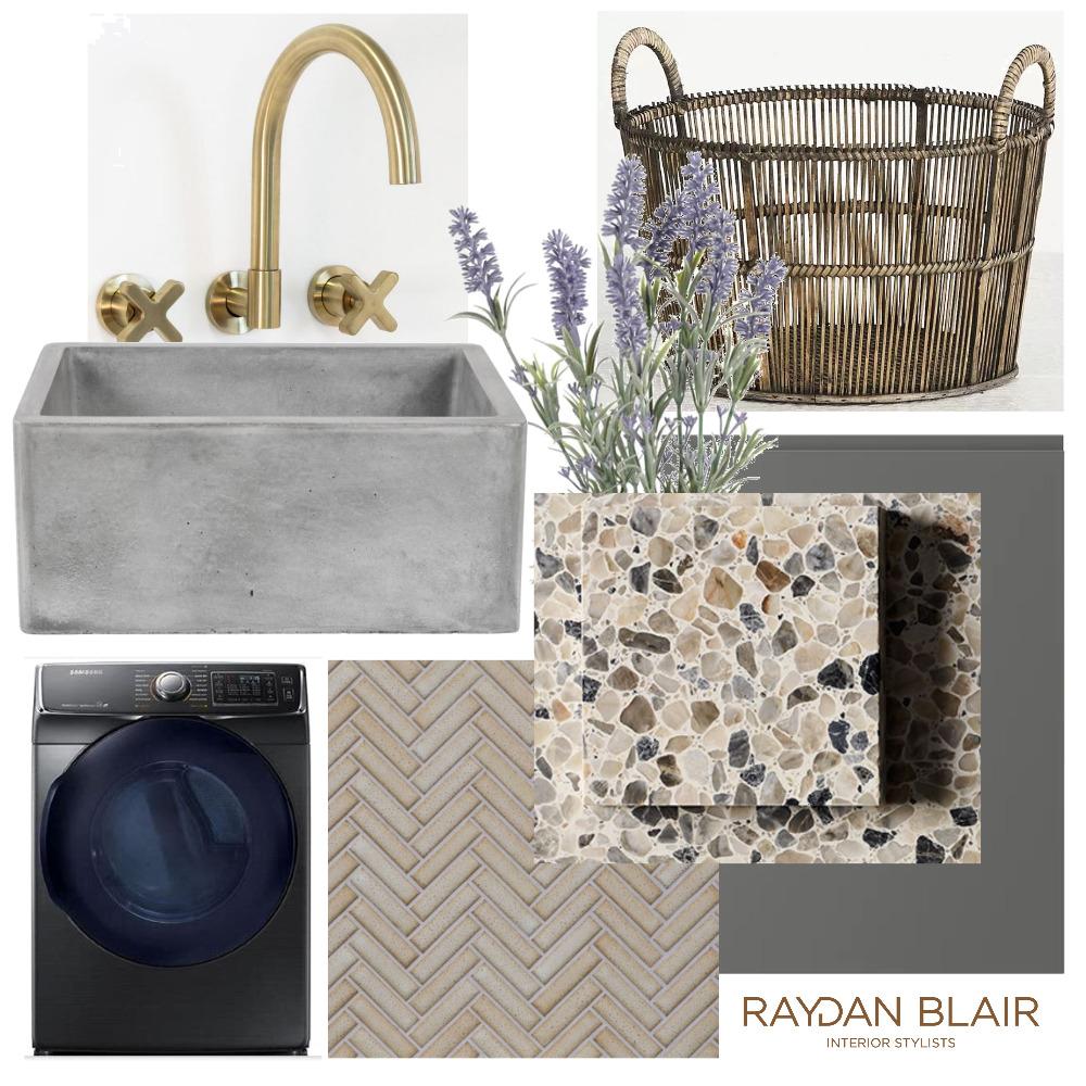 Martha Laundry Mood Board by RAYDAN BLAIR on Style Sourcebook