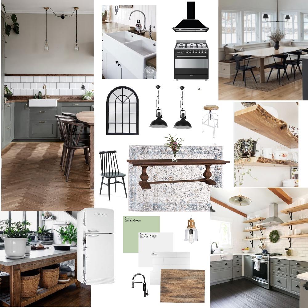 18 Vatakoula kitchen/dining Interior Design Mood Board by Olive Designs on Style Sourcebook