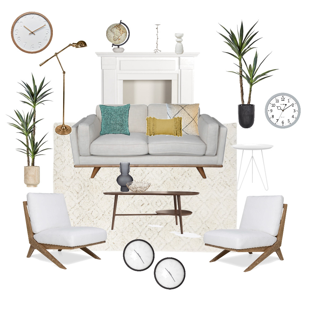 Sitting Room Interior Design Mood Board by bhivedesign on Style Sourcebook