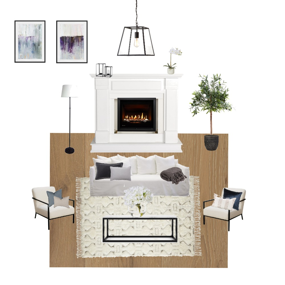 lounge room concept heritage listed Interior Design Mood Board by Jazmin carstairs on Style Sourcebook
