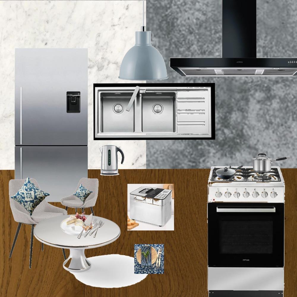 cuisine Interior Design Mood Board by Yasmine23 on Style Sourcebook