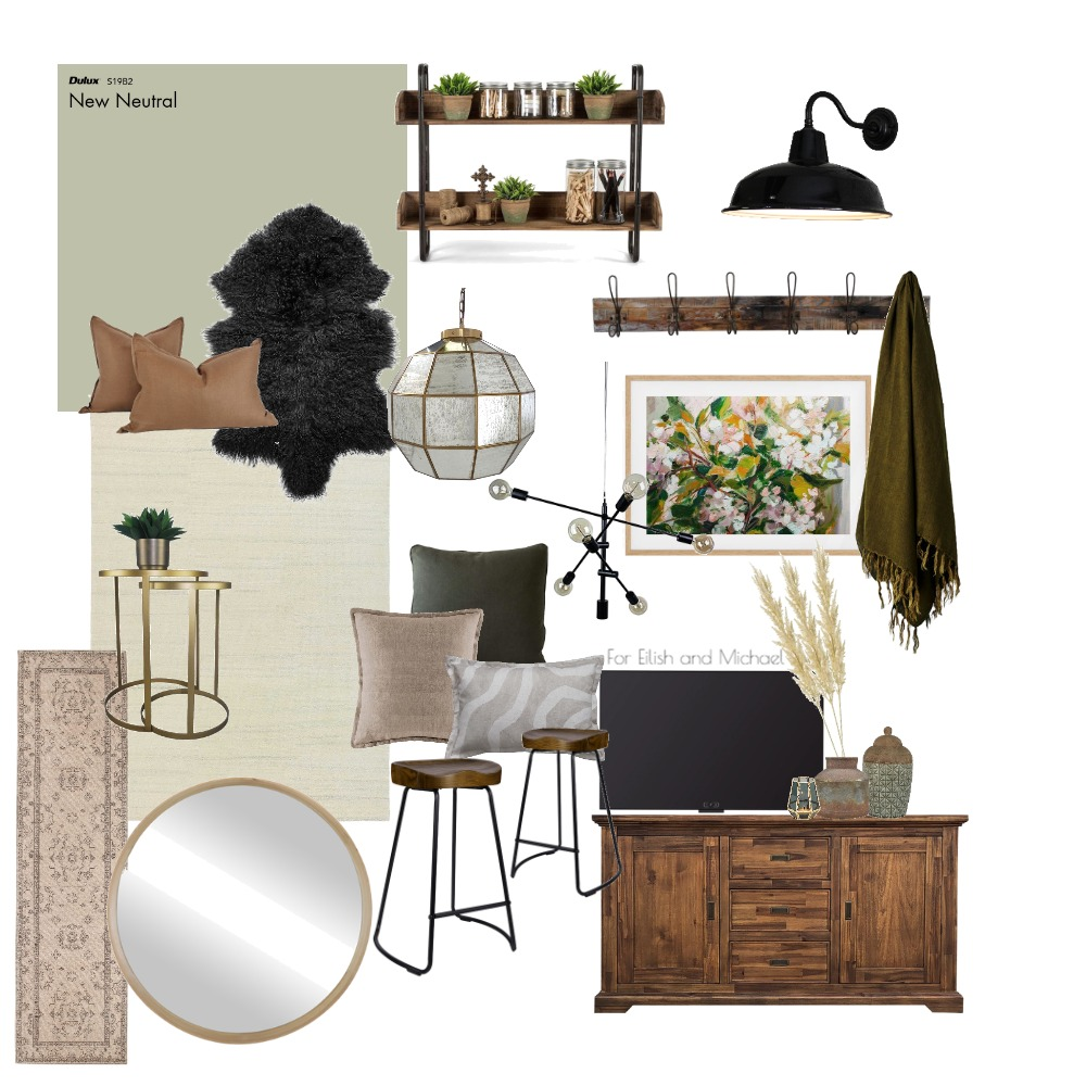 Cosy and Snug Interior Design Mood Board by lauriexxoo on Style Sourcebook