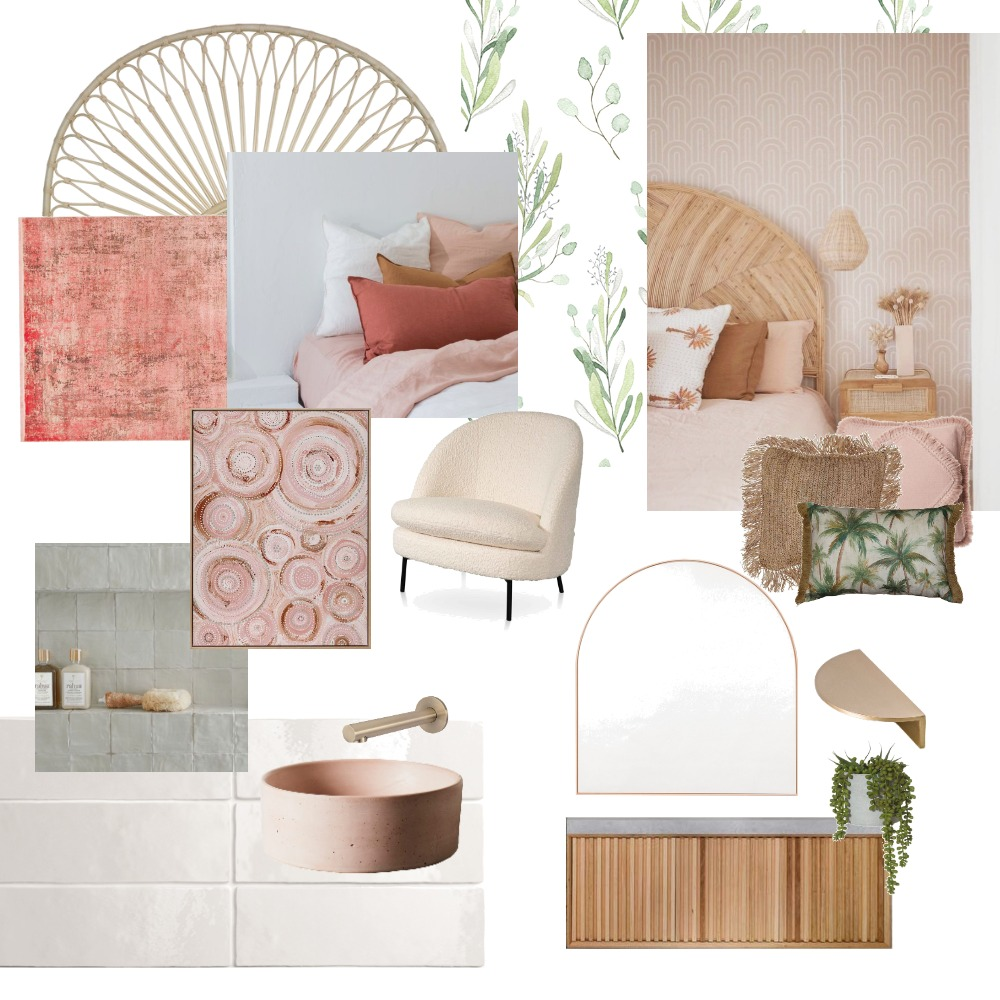 Mood-board on Me Interior Design Mood Board by Keira Mc on Style Sourcebook