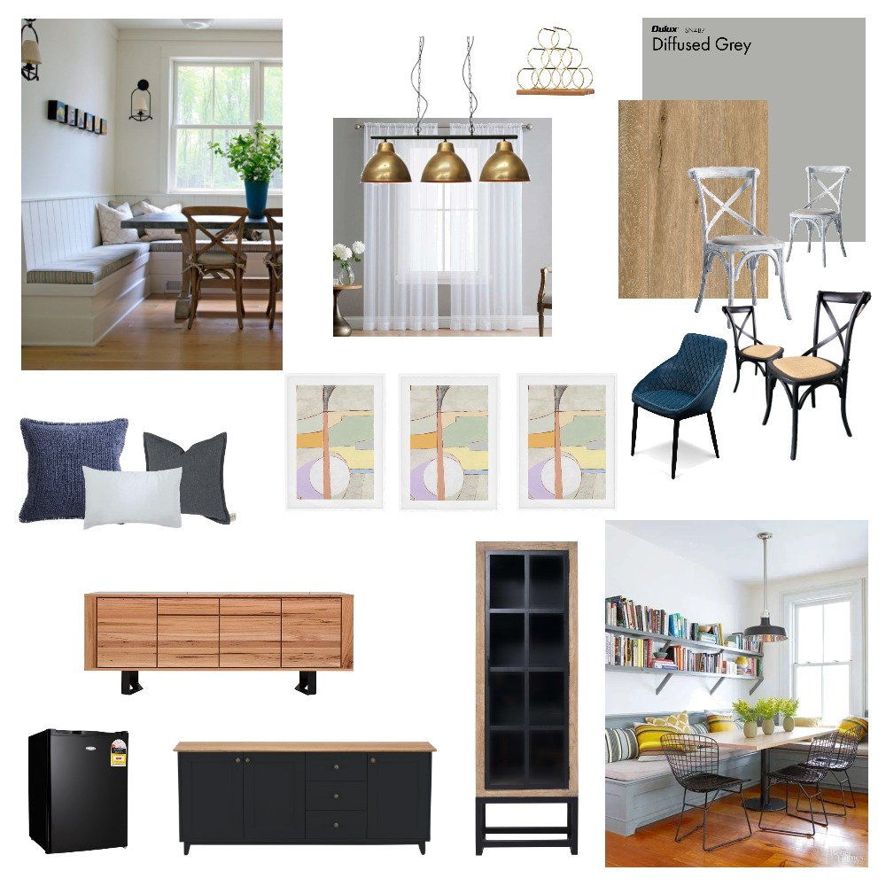 24 project Interior Design Mood Board by alanahg on Style Sourcebook