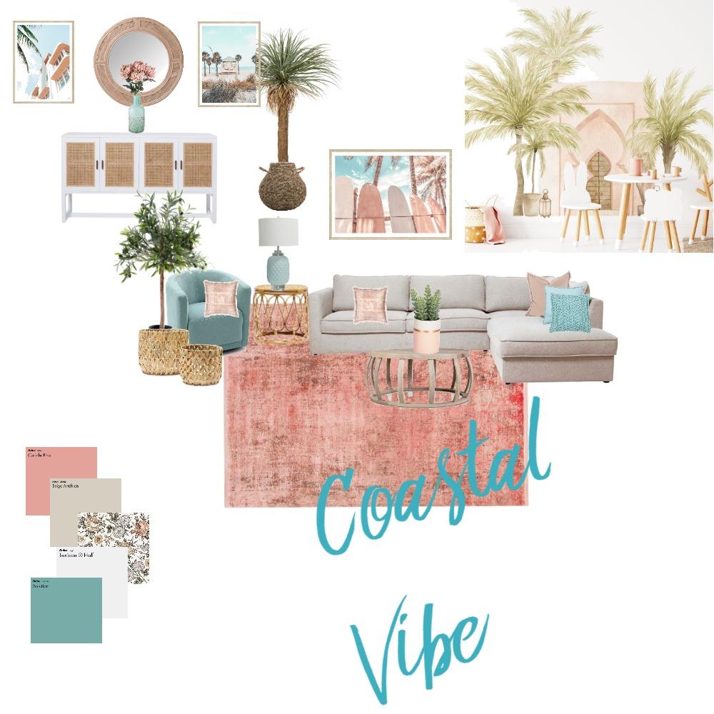 Coastal Interior Design Mood Board by angiel on Style Sourcebook