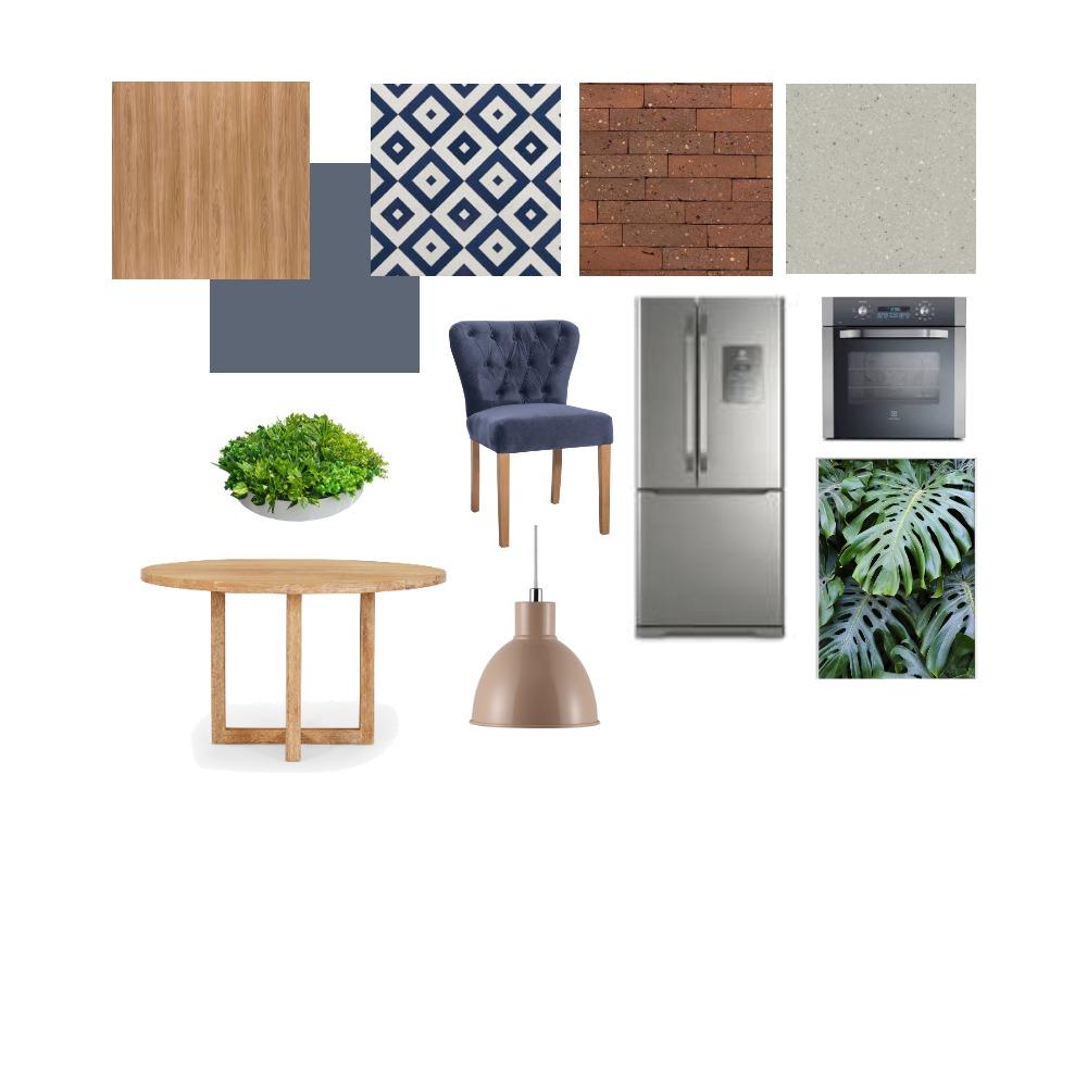 Mood Board Catharina 2 Interior Design Mood Board by B/S arquitetura on Style Sourcebook