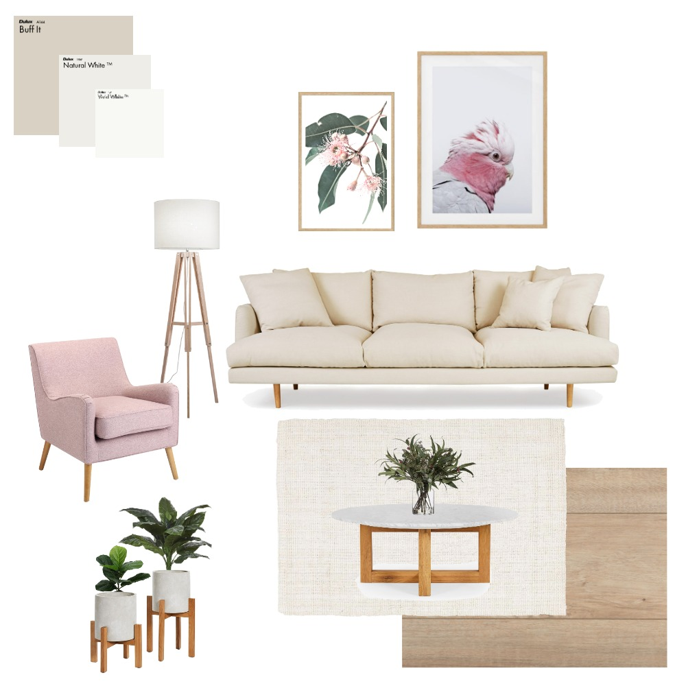lounge Interior Design Mood Board by ameliaroberts on Style Sourcebook