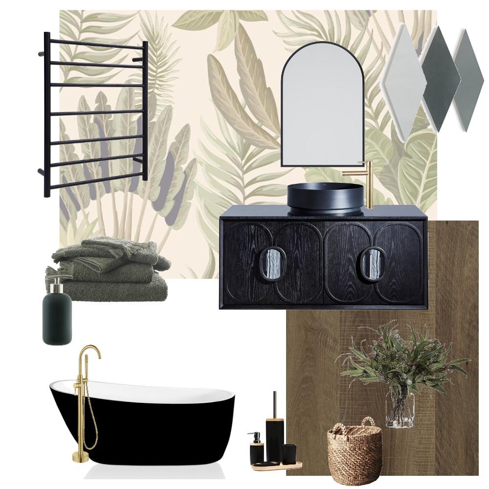 bathroom 5 Interior Design Mood Board by tricia on Style Sourcebook