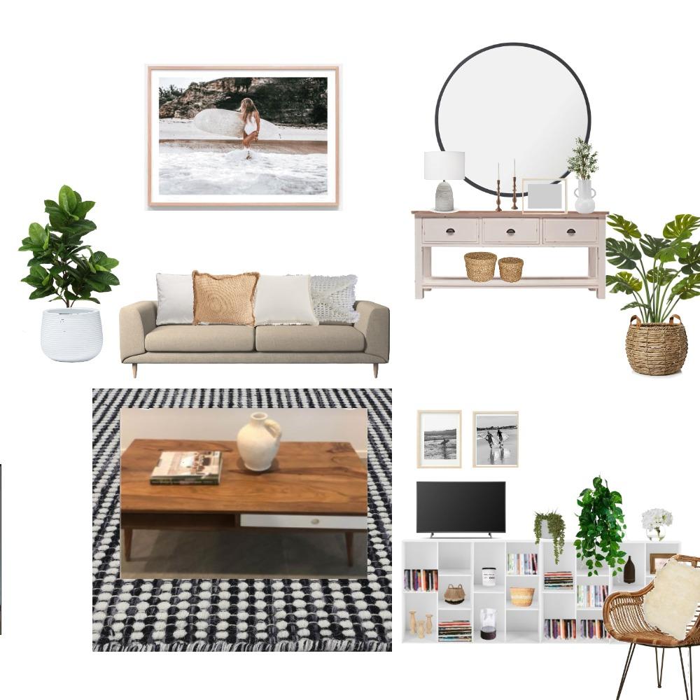 Lou Rumpus room Interior Design Mood Board by Frankie on Style Sourcebook