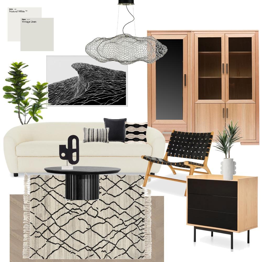 FORMAL MEETING Interior Design Mood Board by ummulkiraam on Style Sourcebook