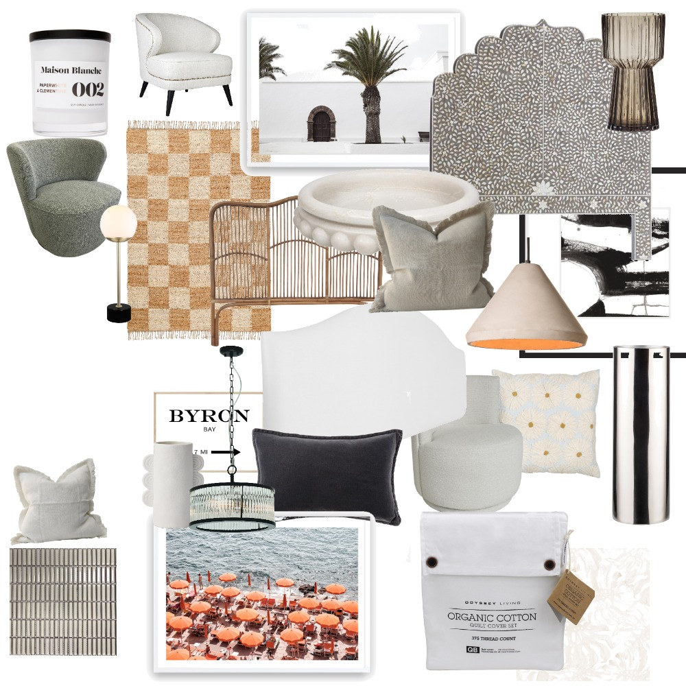 no.1 Interior Design Mood Board by gmill05 on Style Sourcebook