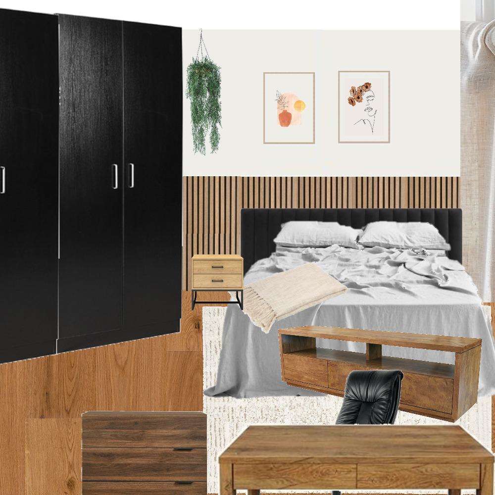 Bedroom Interior Design Mood Board by c.cav.maia on Style Sourcebook
