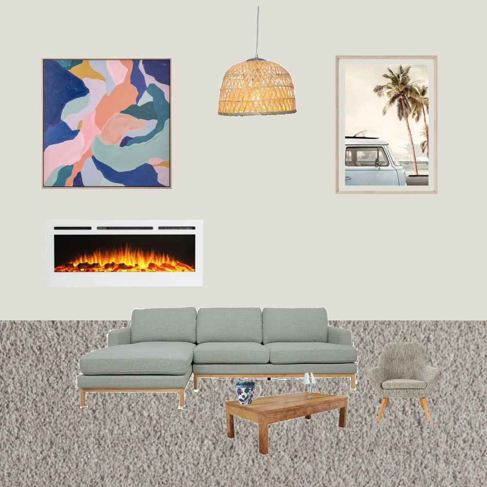 comp Interior Design Mood Board by cabeypro123 on Style Sourcebook