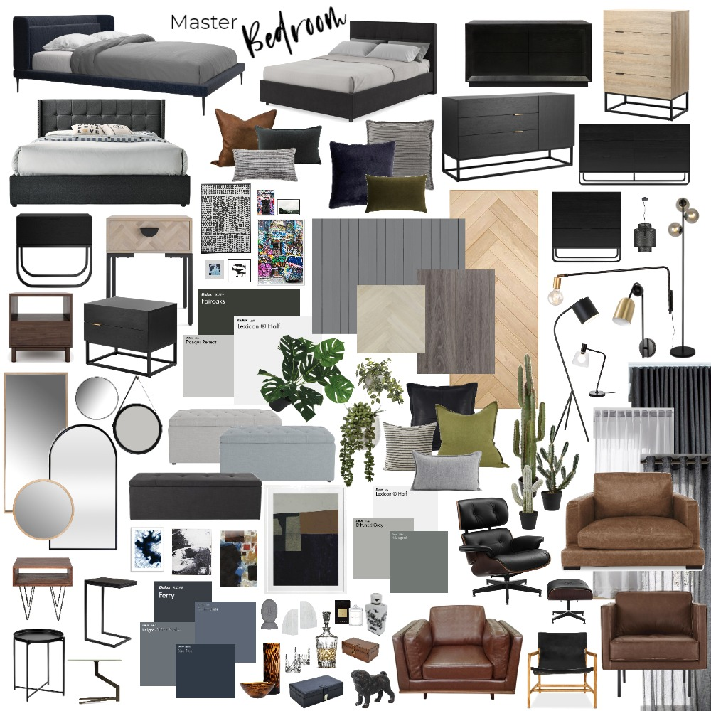 Marty Interior Design Mood Board by KMJ on Style Sourcebook