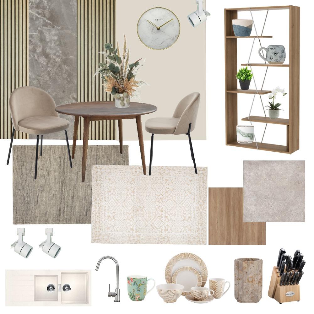 Modern 2 Interior Design Mood Board by Kseniya on Style Sourcebook