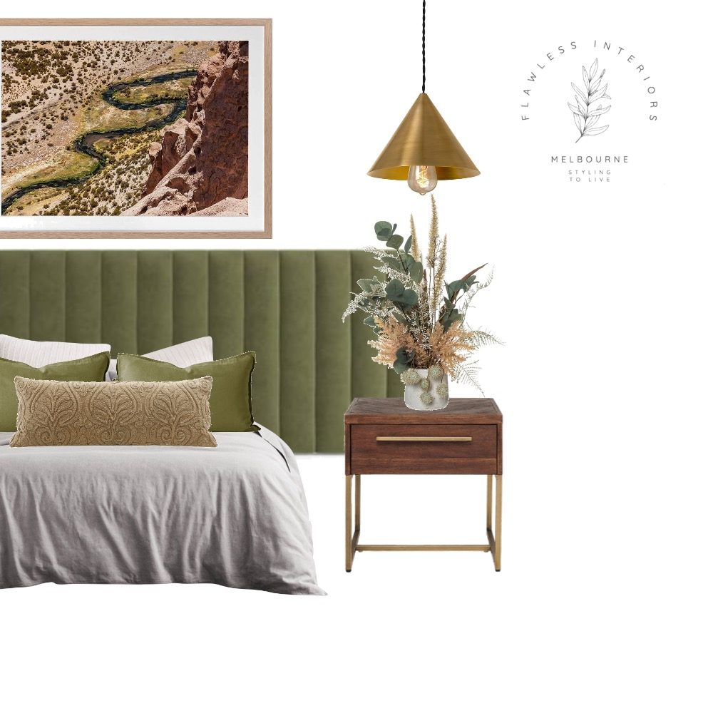 Modern Australian Interior Design Mood Board by Flawless Interiors Melbourne on Style Sourcebook