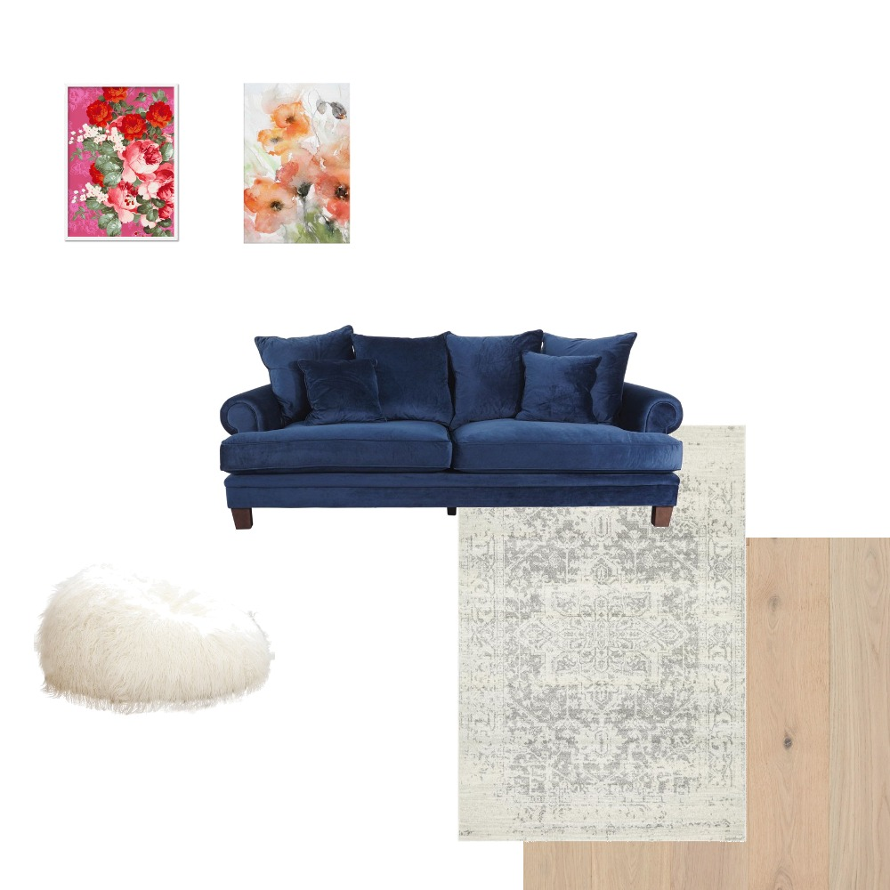 Unfinished Interior Design Mood Board by jessrpope on Style Sourcebook